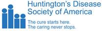 Huntington's Disease Society of America