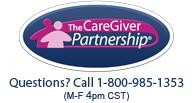 CareGiver Partnership